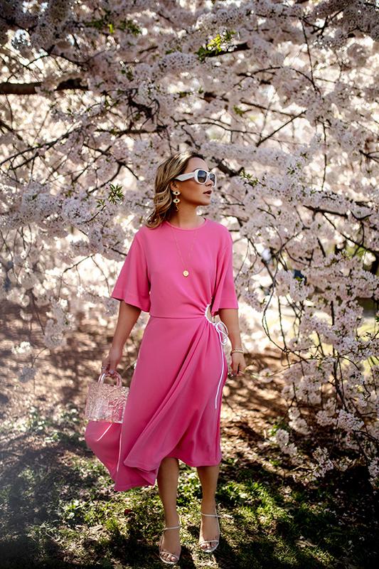 spring-2019-pink-dress-christie-ferrari-5