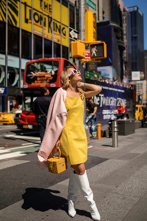 yellow-dress-spring-summer-2019-christie-ferrari-2