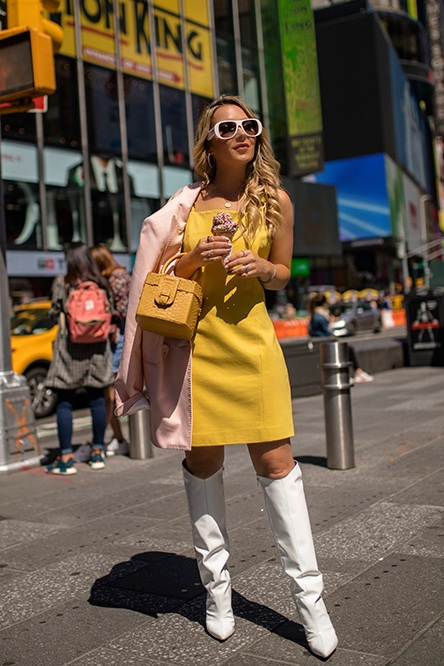 yellow-dress-spring-summer-2019-christie-ferrari-1