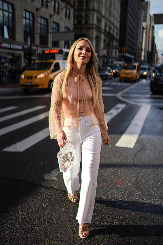 how-to-style-white-jeans-white-denim-summer-2019-1