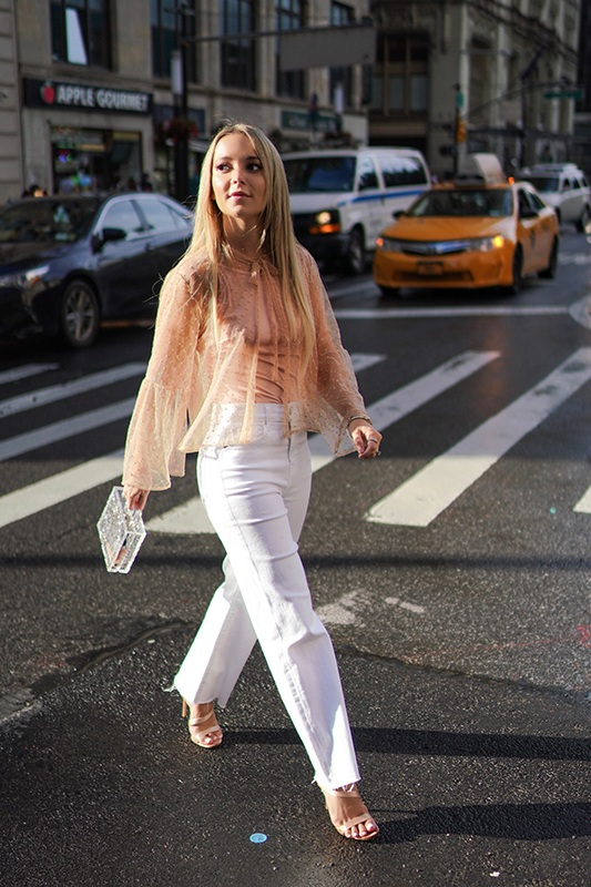 how-to-style-white-jeans-white-denim-summer-2019-2