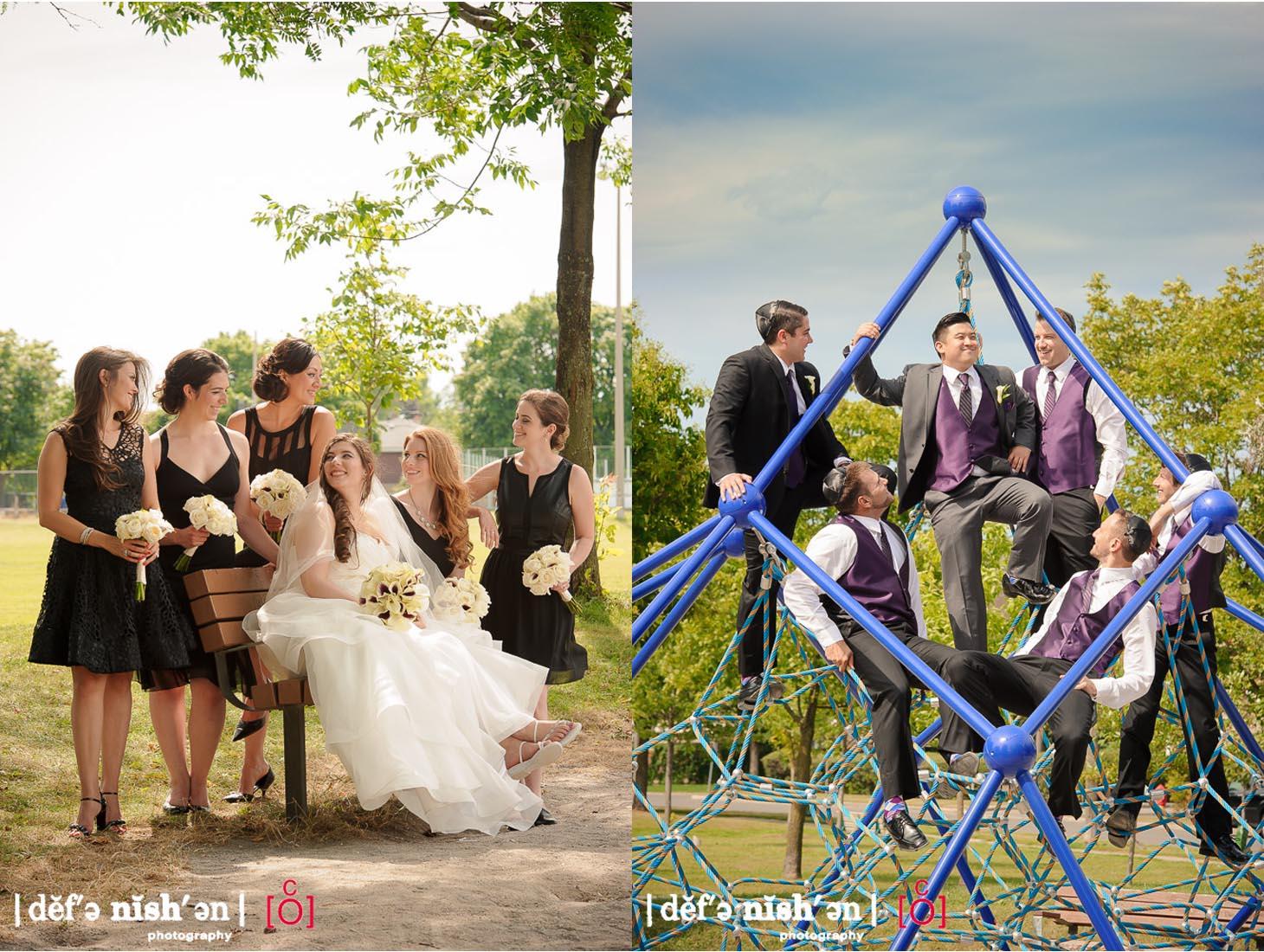 Definition Photography - Beth Emmeth Wedding - Toronto Ontario(19).jpg