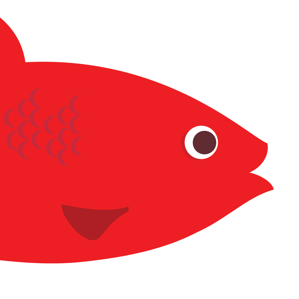 Red Herring  for iOS & Android (Google Play and Amazon)