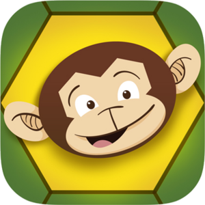 Monkey Wrench  for iOS & Android (Google Play and Amazon)