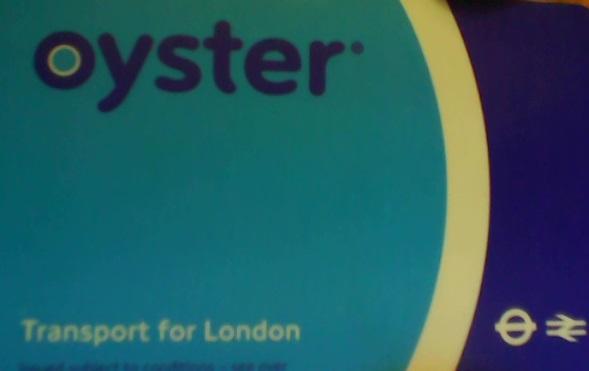 Orwellian Oyster