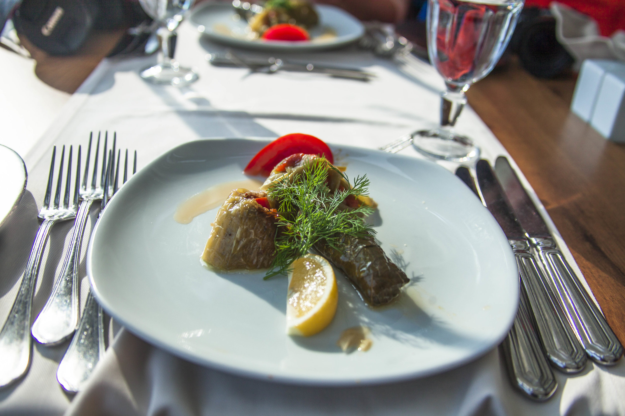 Konyali Restaurant