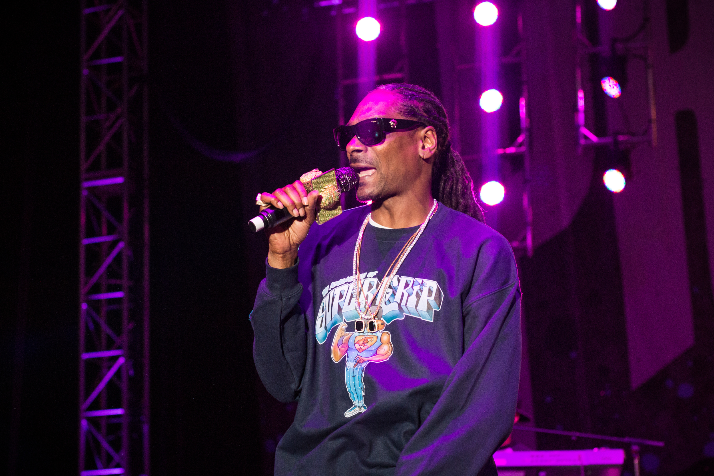 Snoop Dogg - Promowest Fest