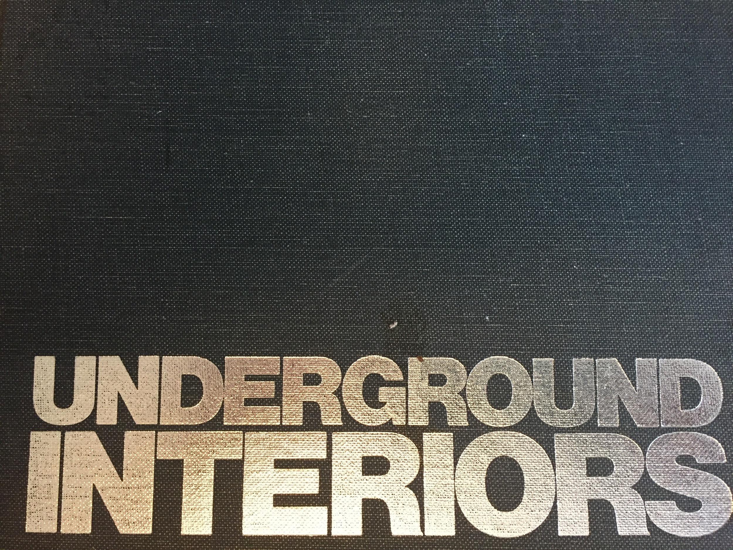 Underground interior
