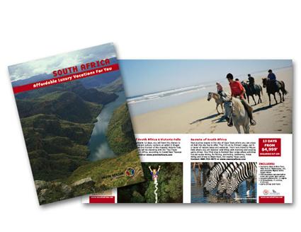 BCA: South Africa