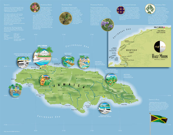 BCA : Jamaica
