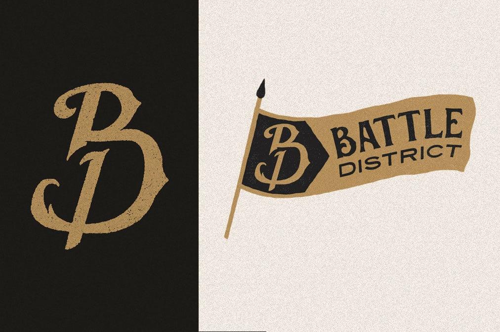 Battle District