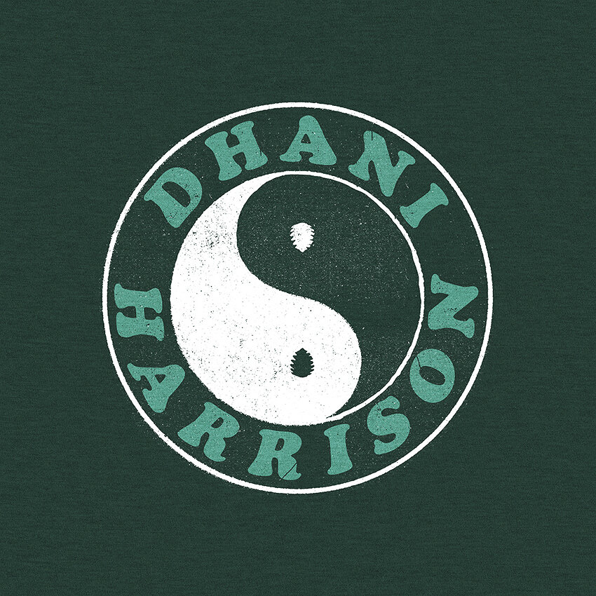 Dhani Harrison - Yin Yang