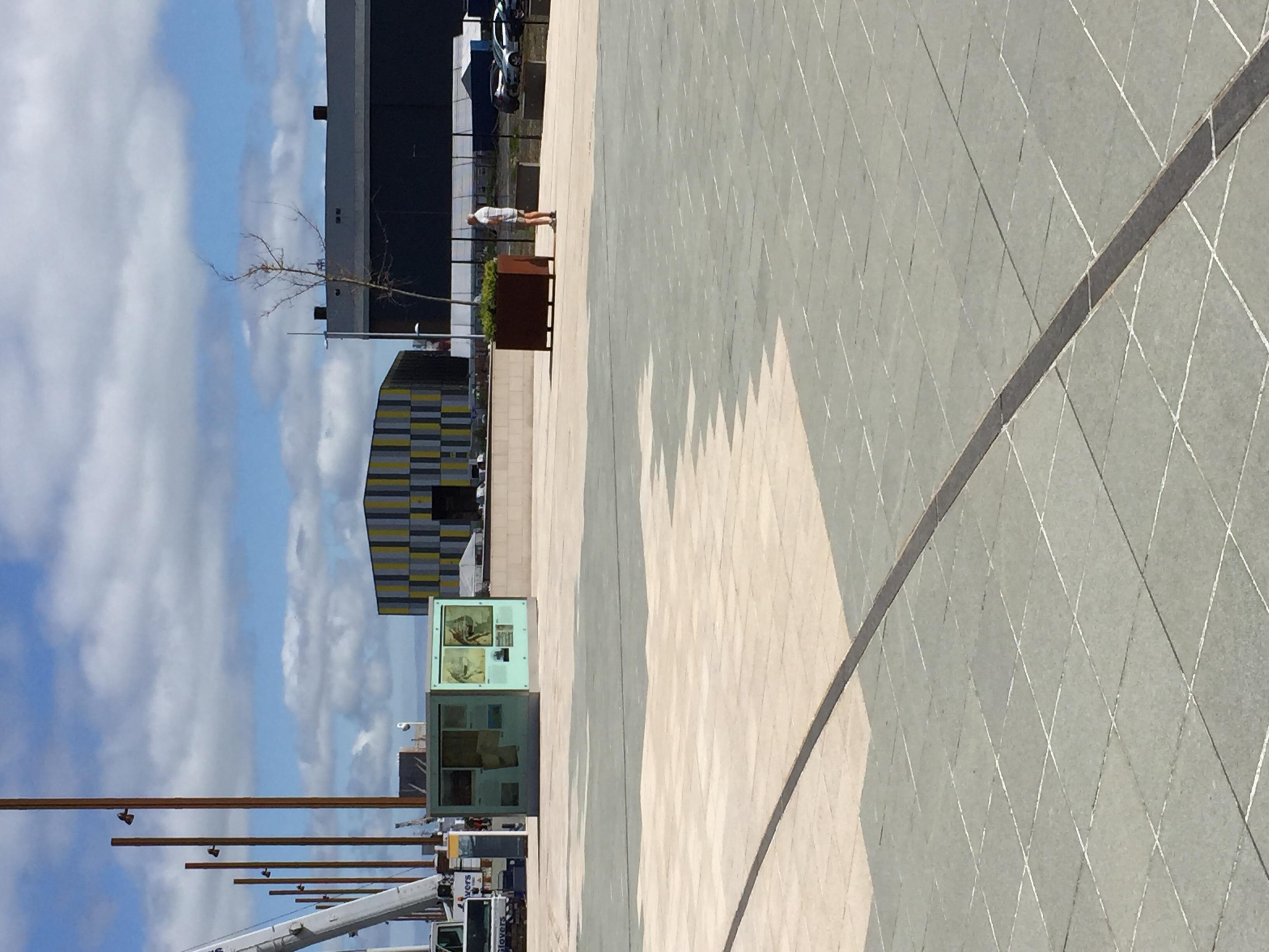 Titanic/HBO Studios, where Game of Thrones is filmed...