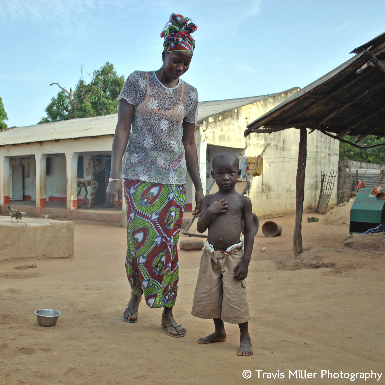 Fatou and Buba