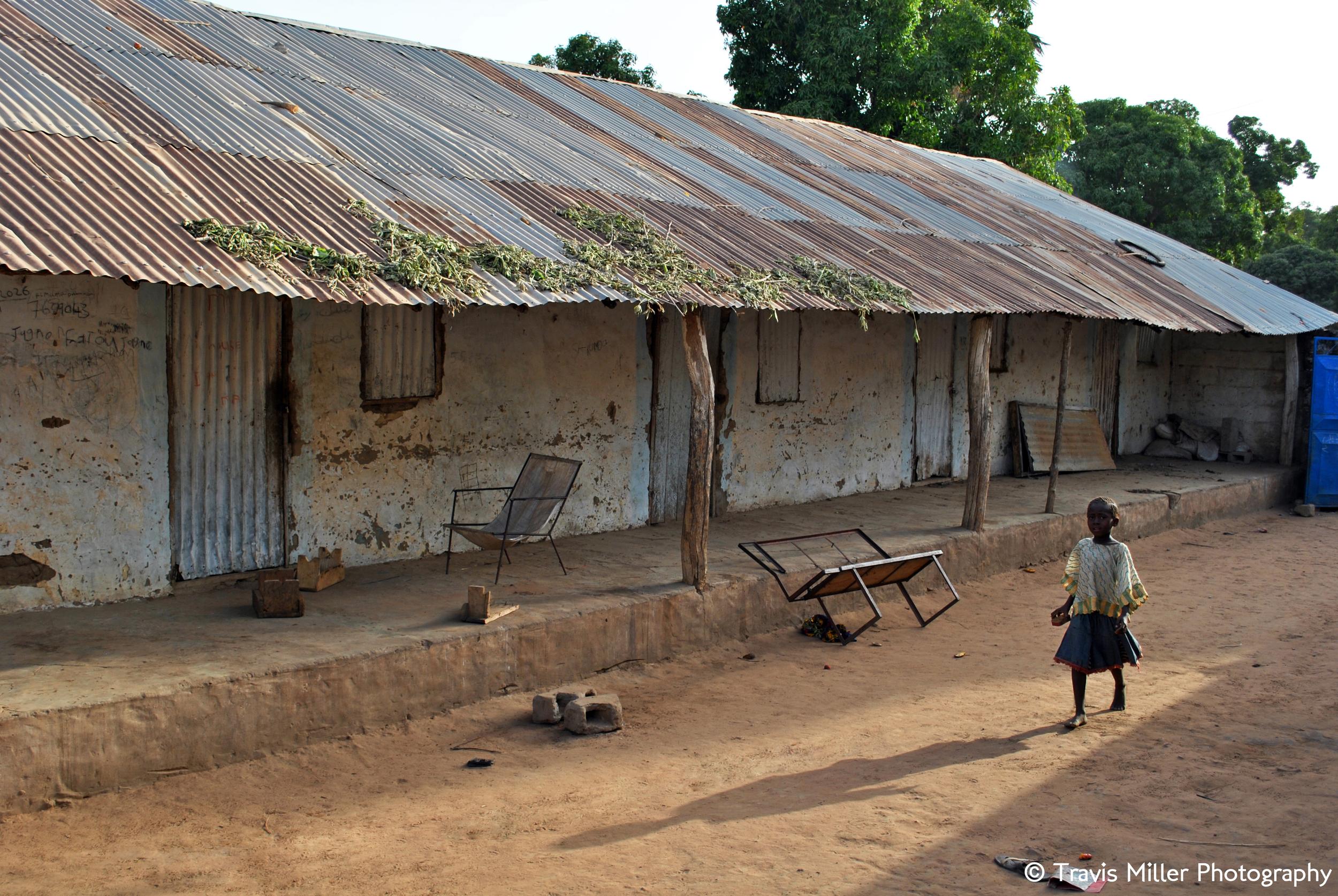 Home Sweet Home    Si Kunda, The Gambia