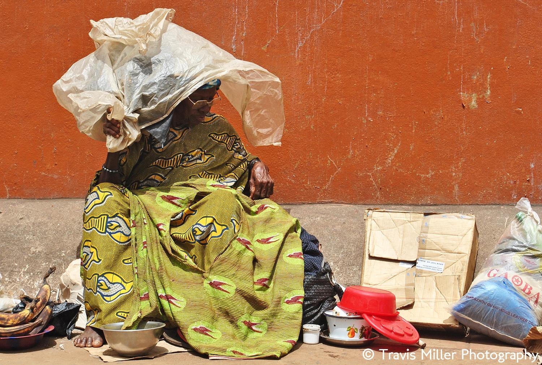 Making Due  / Freetown, SL