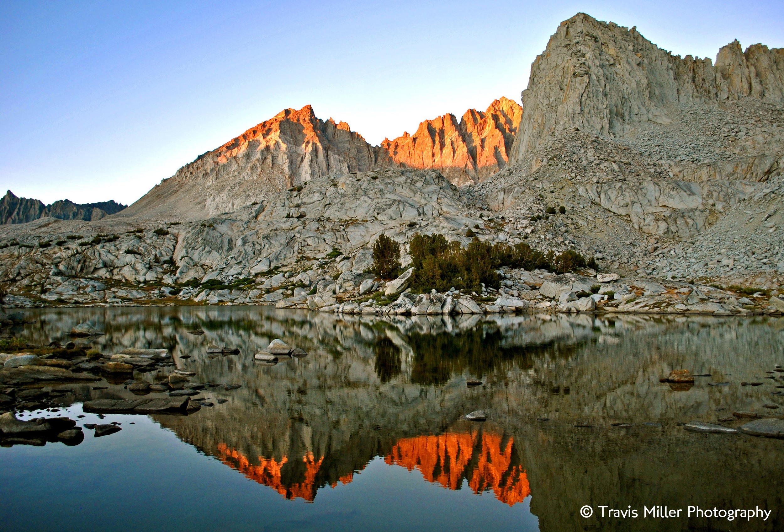 Dus(t)y Basin /   Kings Canyon National Park, CA