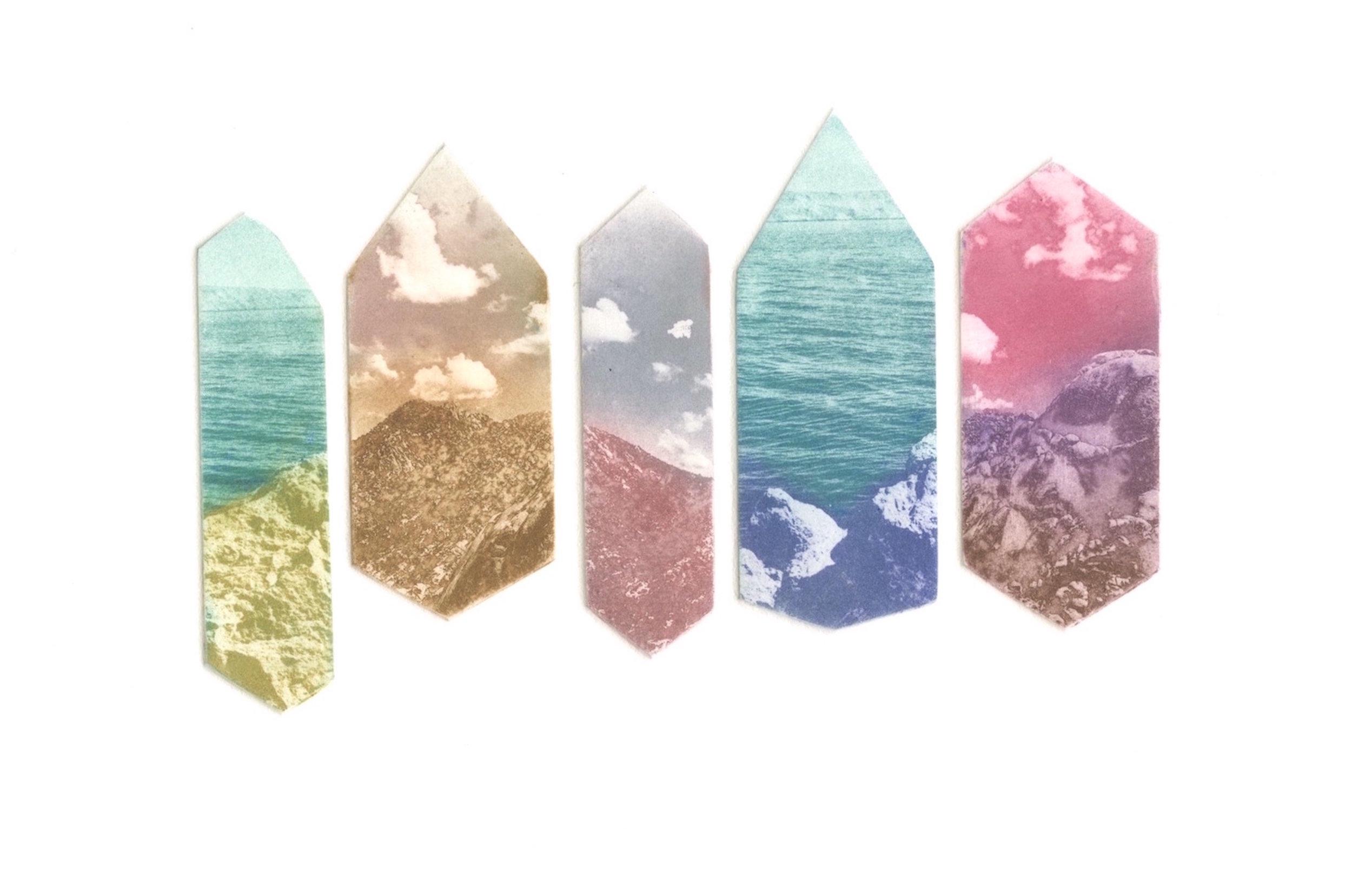 SEA LEVEL HEADED II