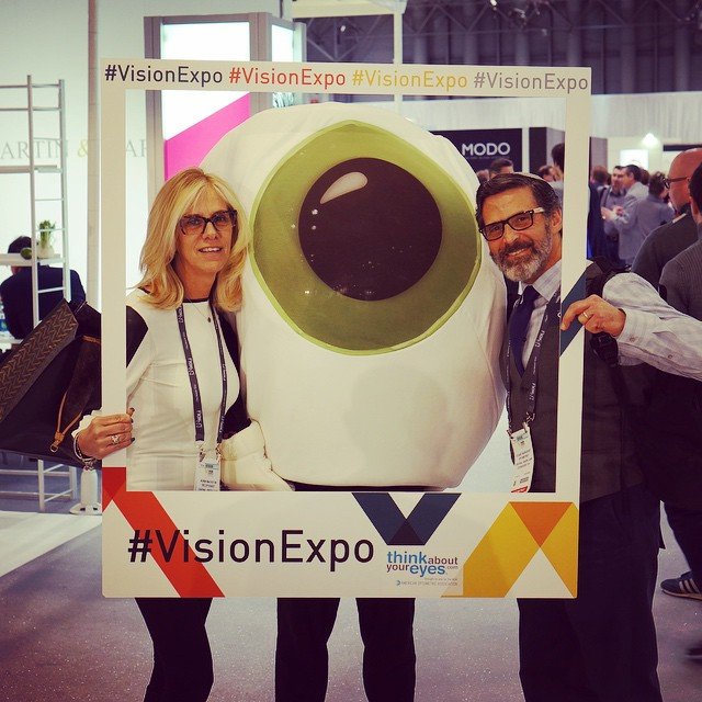 Vision Expo 2015
