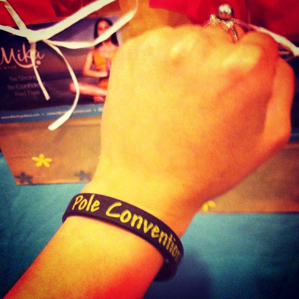 Pole Convention 2012