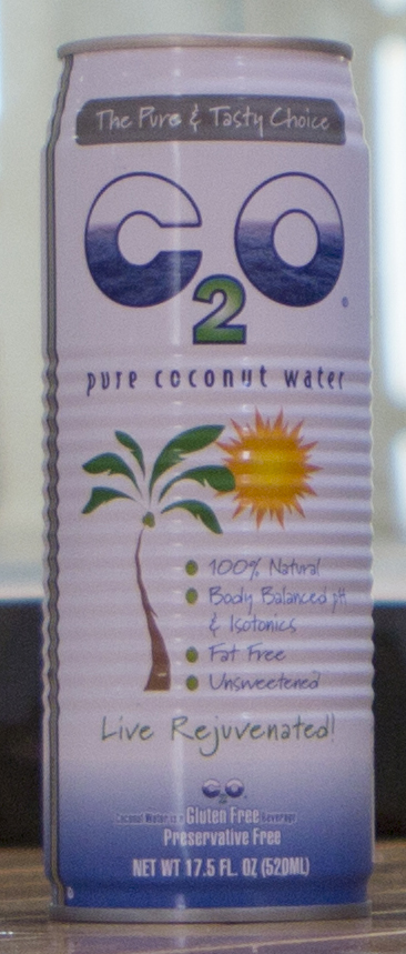 C20 Coconut Water