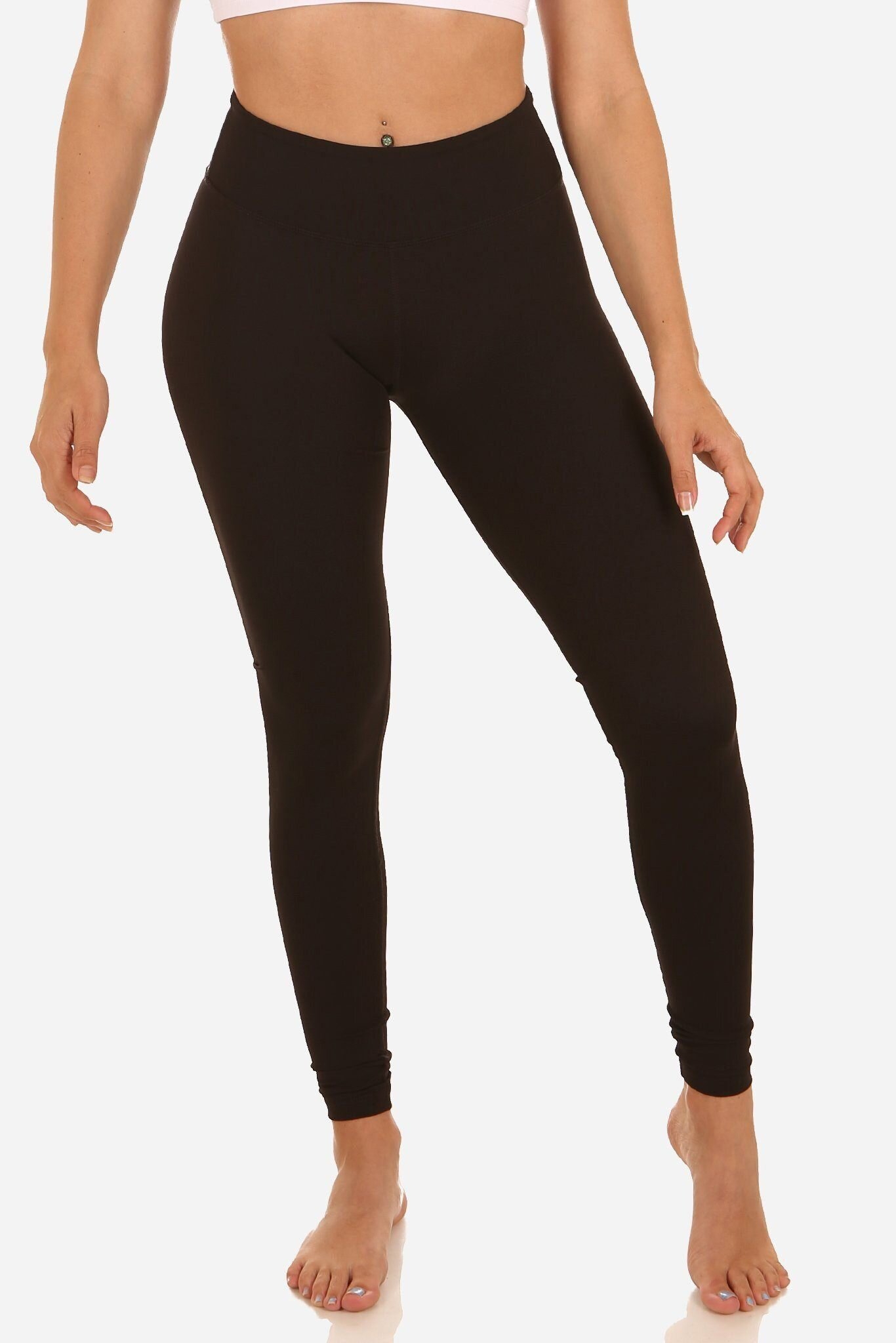- 1. Can't Go Wrong: Classic Black LeggingIts a Mika staple for a reason! Keep it classic with the Kaya Legging in Black!