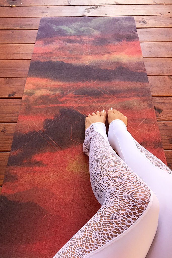 - 4. Eco-Loving Om-ies: Mika MatsPerfect for your eco-conscious friends, Mika Mats are recyclable, biodegradable, and chemical free!