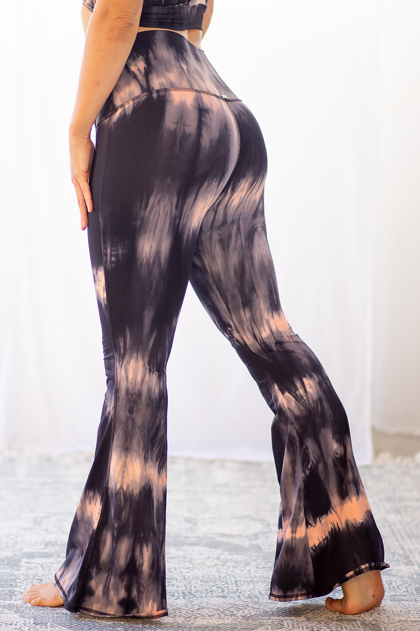 - 9. Lounge Lover: Bell BottomsWhether dancing around or laying around, gift groovy with our classic Bella Luna Pants!