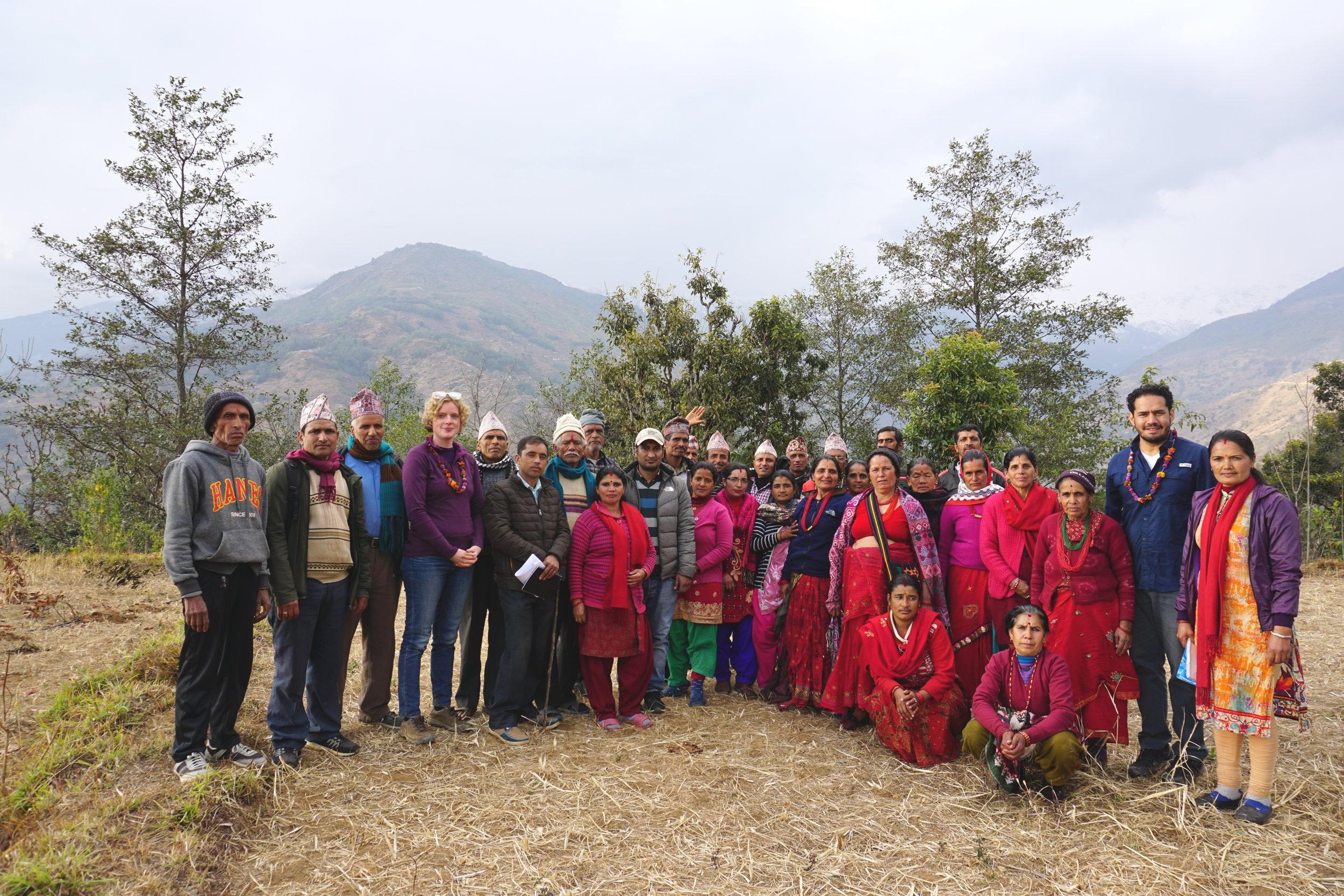 Cafeólogo Nepal