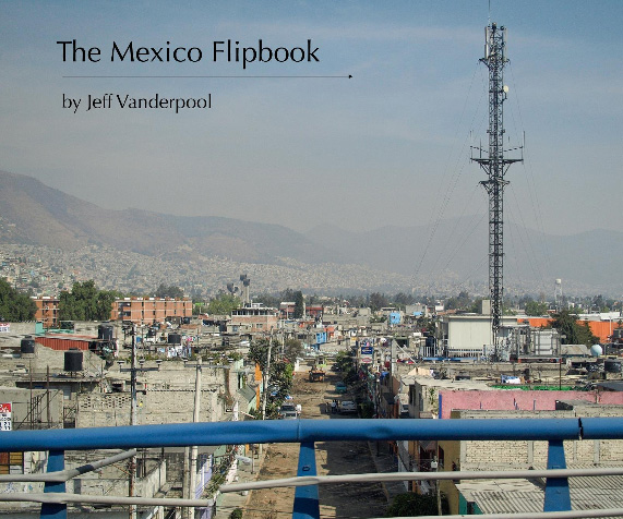 The Mexico Flipbook