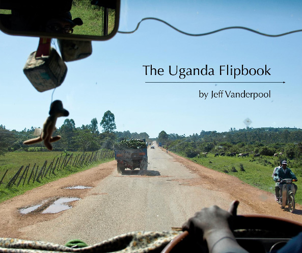The Uganda Flipbook