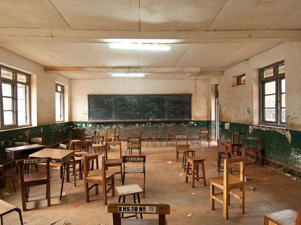 Kabale Schools