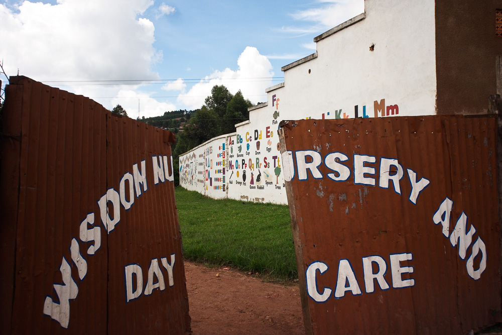 Wisdom Nursery and Day Care