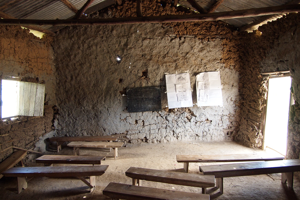 Karambo Primary School