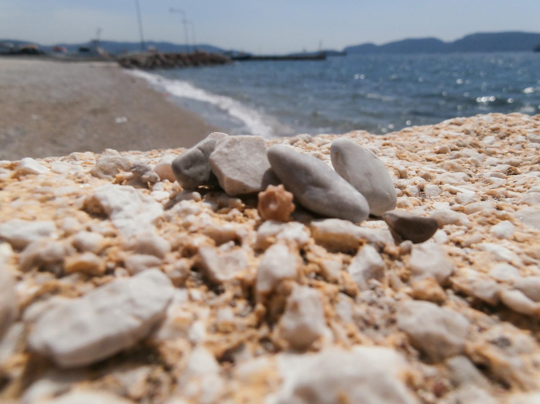 Photo:Vanesa Glava Series title:  Port of Eleusis