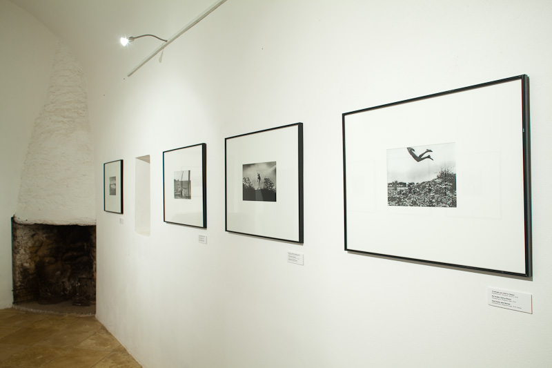 Exhibition:  Andre Kertész and Young Hungarians