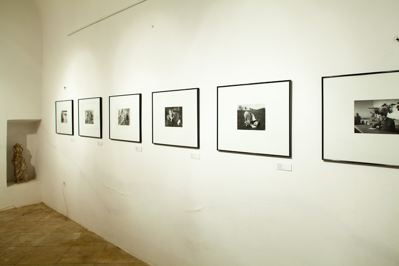"""Exhibition: """"Andre Kertész and Young Hungarians"""""""
