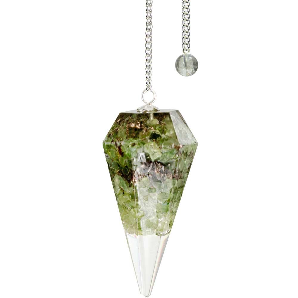 Crystals/Pendulums/Selenite