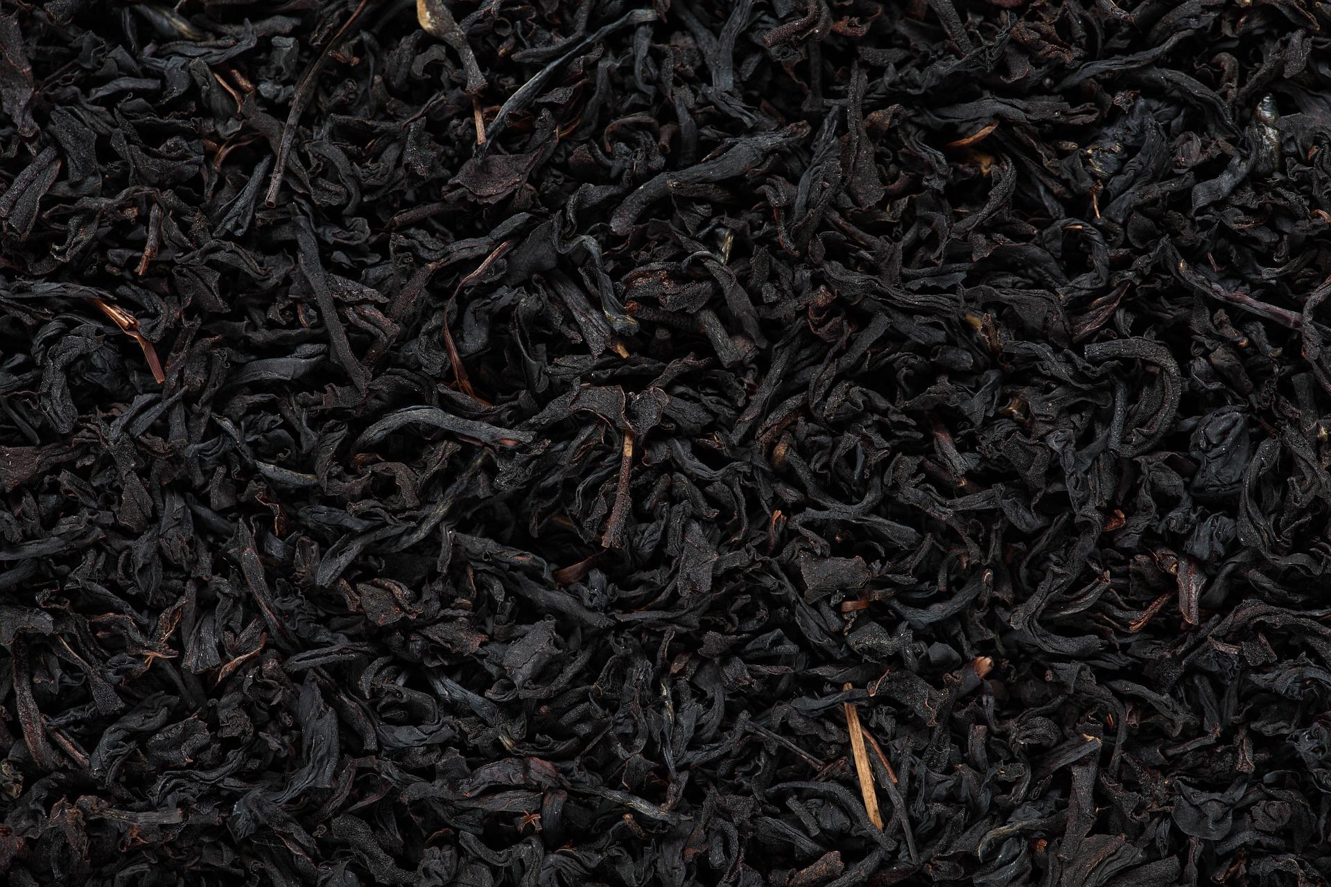 Loose Leaf Tea/Tea Accessories