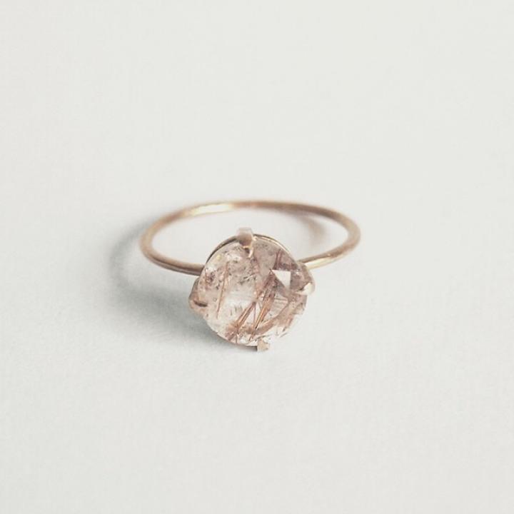 natalie marie jewellery rose quartz