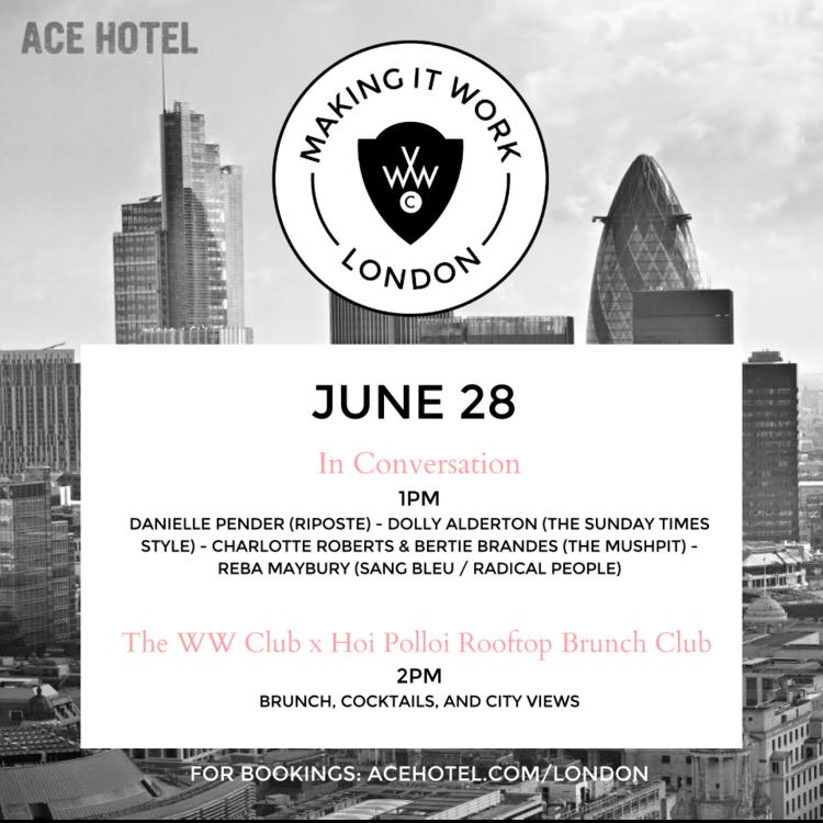 WW CLUB ACE HOTEL