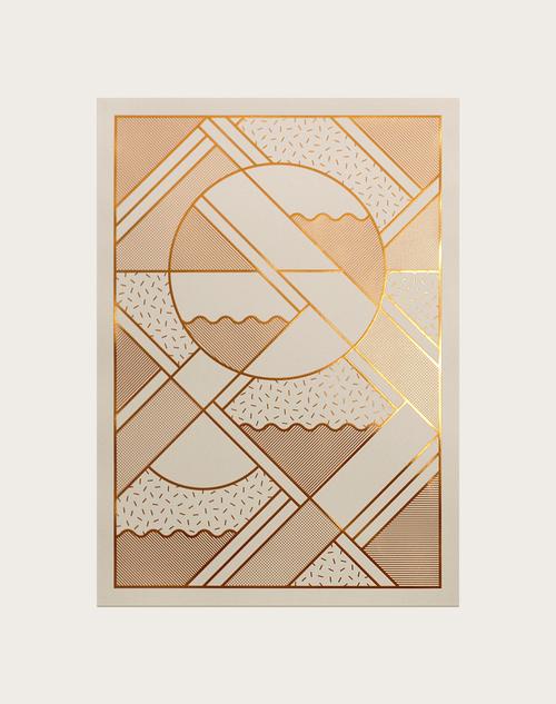 LEVELS Print by Kristina Krogh , £75