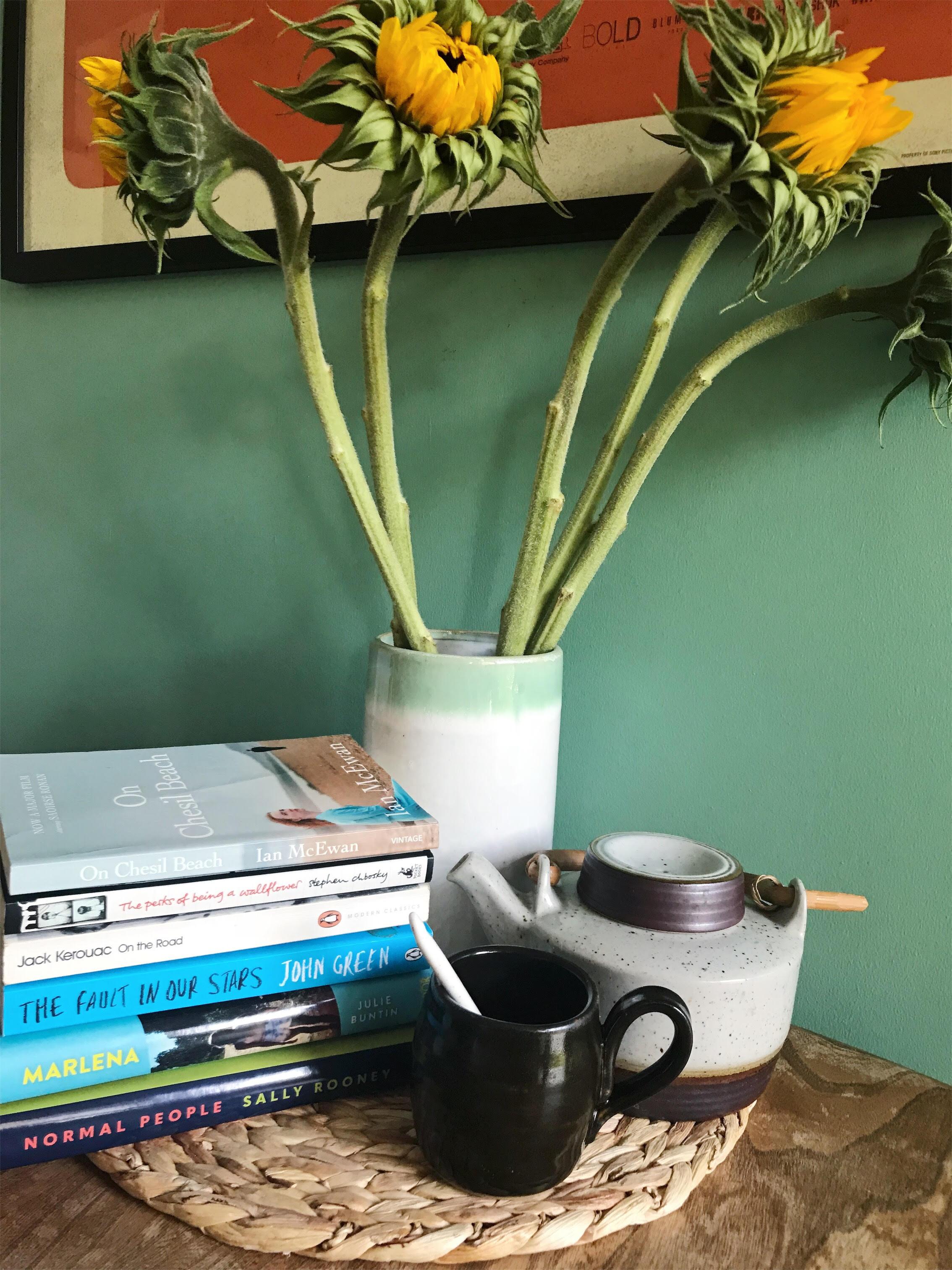 Object Book Club