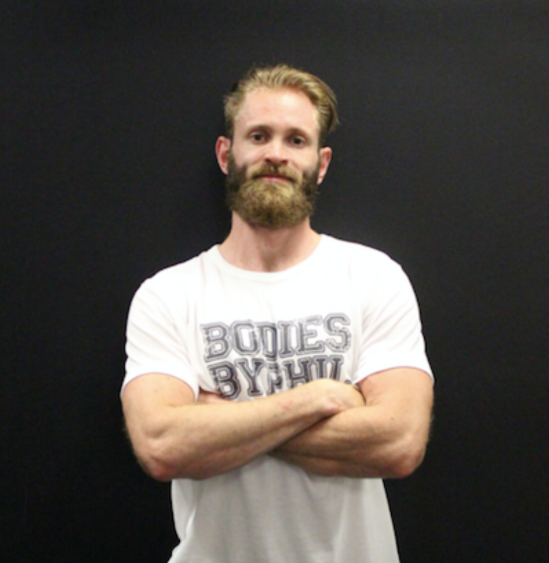 Peter Lavictoire Instructor   Peter has been in the fitness industry for 6 years and is always looking for new and unique ways to challenge the body. Training as a generalist trying to find that balance between strength, conditioning, mobility, and most of all fun. Peter's been trained mostly in Yoga, Yoga Tune up, and Kettlebells.  So much of the training Peter puts himself through is to prevent pain/ injury, build better posture, and ultimately get the results of looking and feeling better. If you're not seeing Peter in the Gym you'd find him being active in a yoga studio, walking the dog, rock climbing, or portage camping in Algonquin Park.