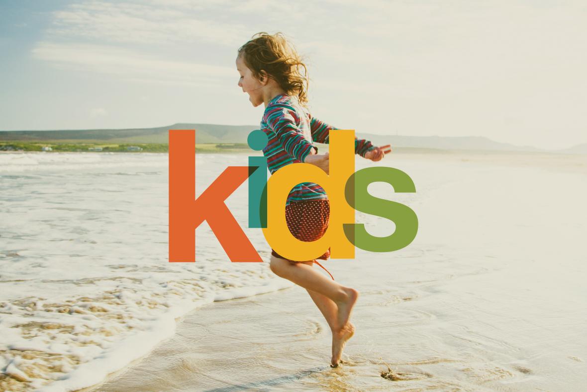 Kids by Foschini