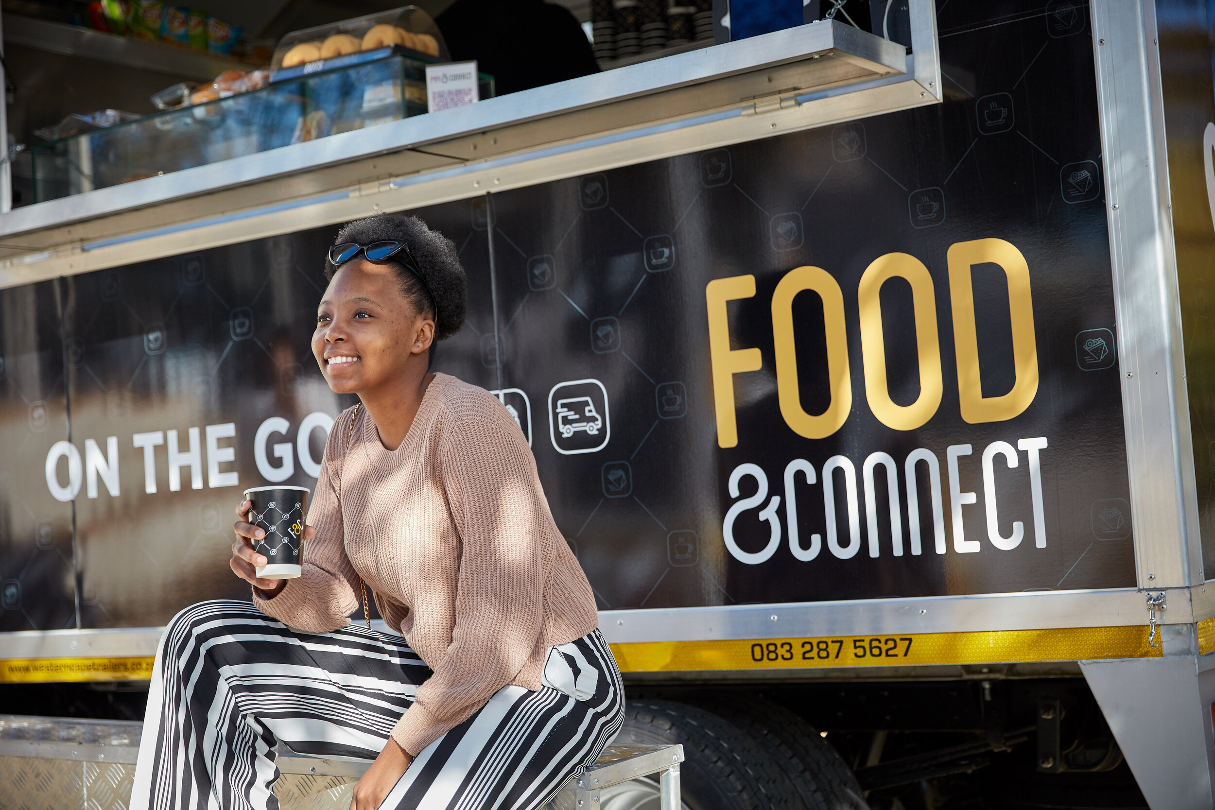 Food & Connect