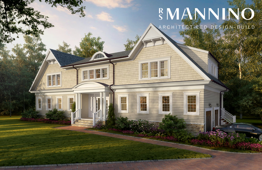 residential architects NJ