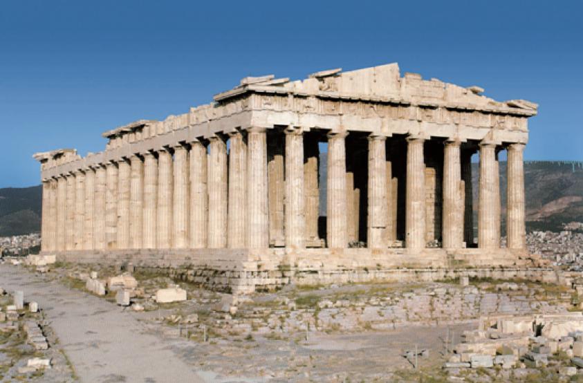 Photo credit:    http://www.visitgreece.gr/en/culture/monuments/parthenon