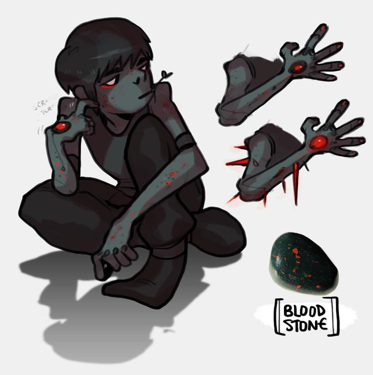 """""""Bloodstone"""""""