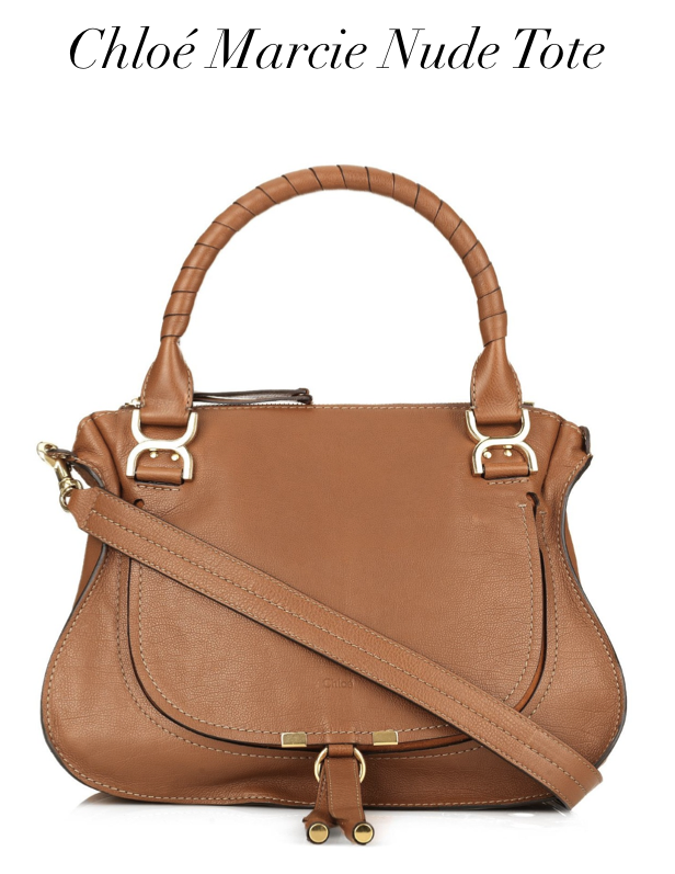 The Moderna Chloe Bag